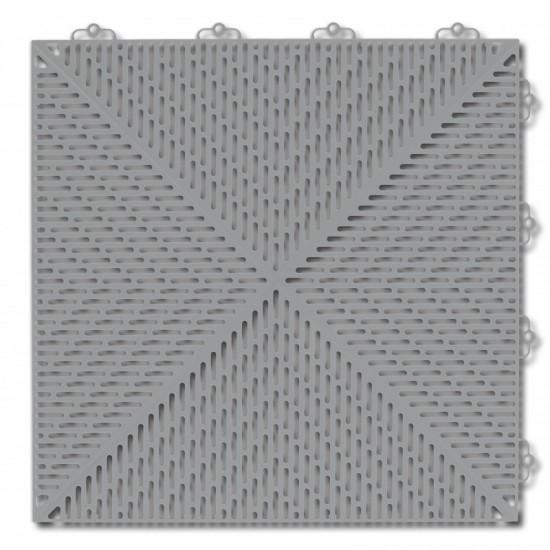BR Bergo Unique Stone Grey 10mm