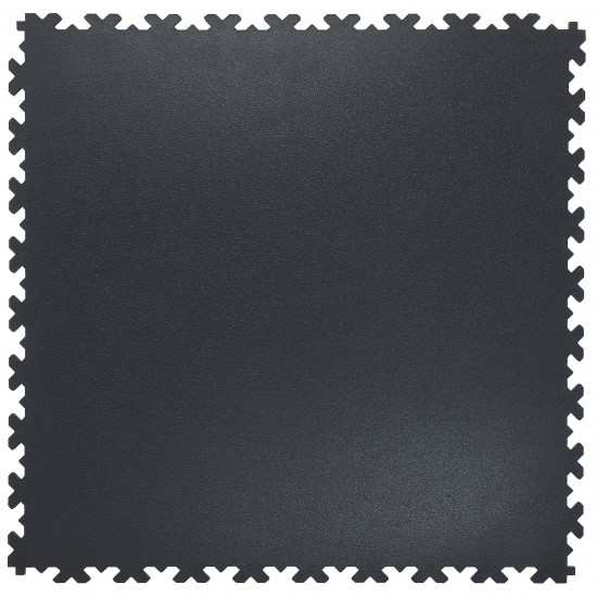 EL Multi-Tile ECO Embossed Anthracite 5mm
