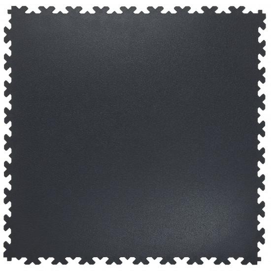 EL Multi-Tile ECO Embossed Black 5mm