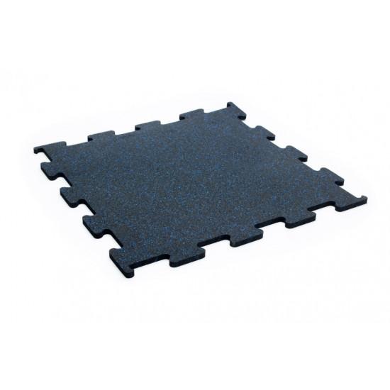 EW Puzzle Large Blue Epdm Granulátová 8mm