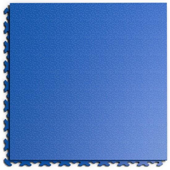 FL Masked Leather Blue 6.7mm skrytý zámok
