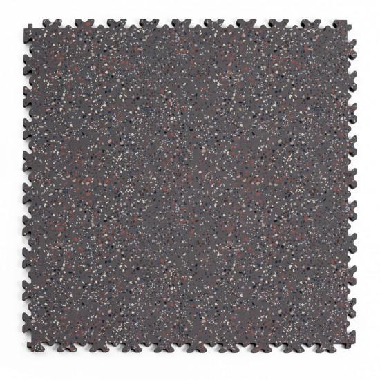 FL Heavy Duty Leather Granit 04 ECO 7 mm