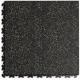 FL Masked Leather Granit 05 Eco Black 6.7mm skrytý zámok