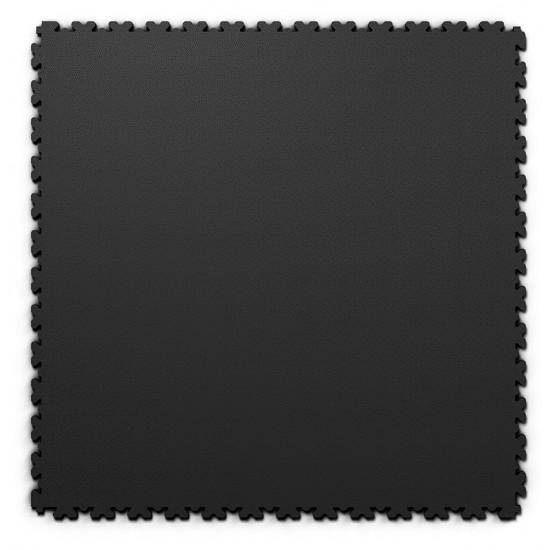 FL XL Leather Black 4 mm