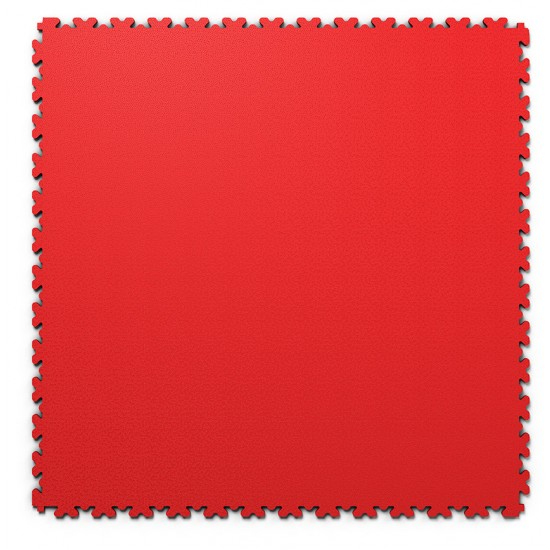 FL XL Leather Rosso 4 mm