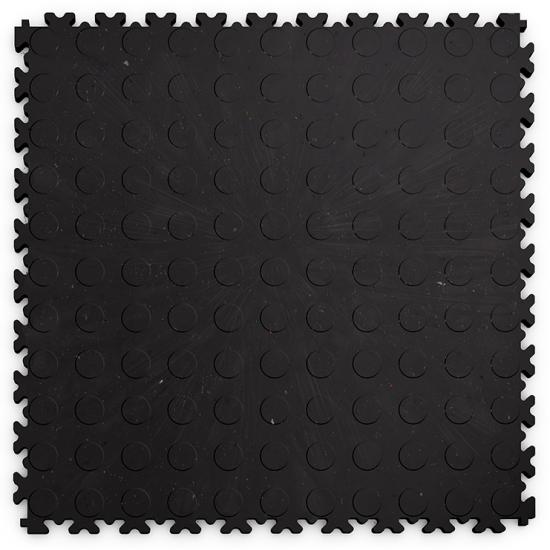 FL Heavy Duty Coin ECO Black 7 mm