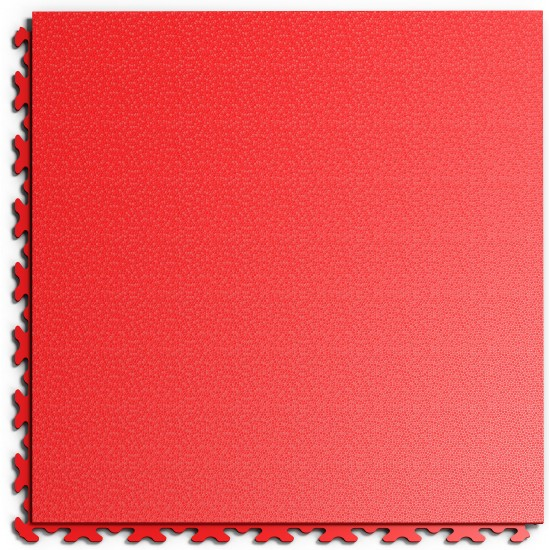 FL Masked Leather Red 6.7mm