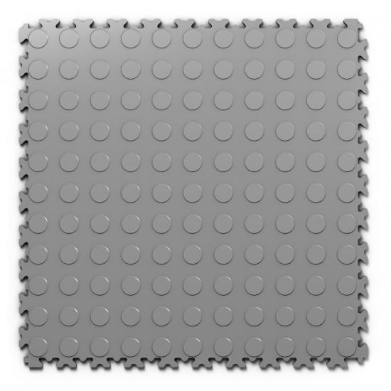FL Light Coin Grey 7 mm