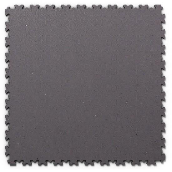 FL Heavy Duty Leather ECO Grey 7 mm