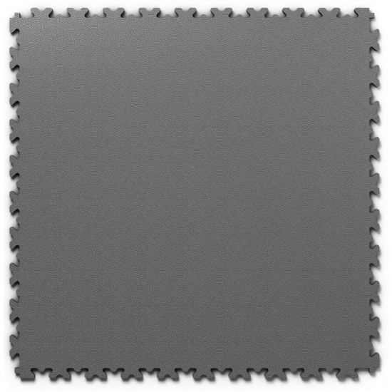 FL Heavy Duty Leather Anthrazit 7 mm