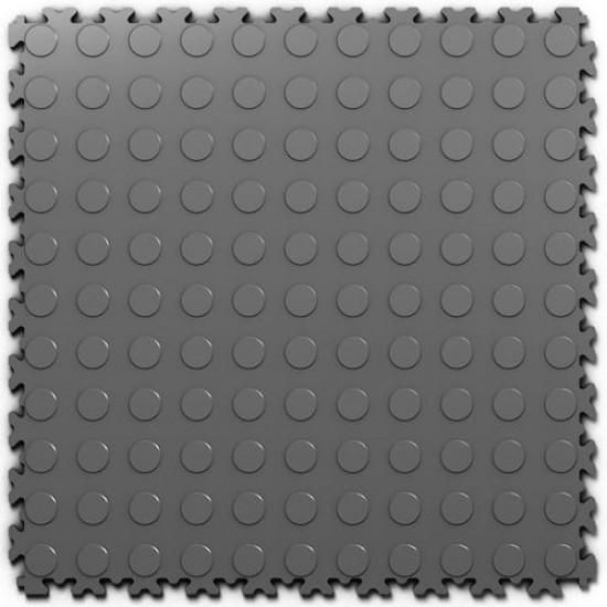 FL Heavy Duty Coin Anthrazit 7 mm