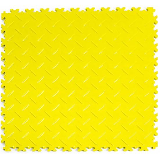 FL Standard Diamond Yellow 7 mm