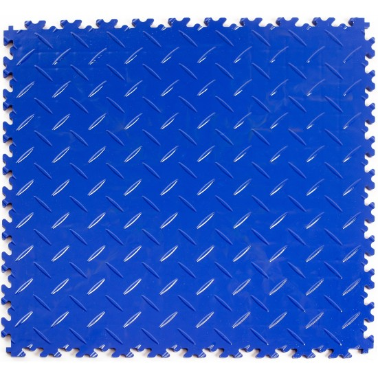 FL Standard Diamond Blue 7 mm