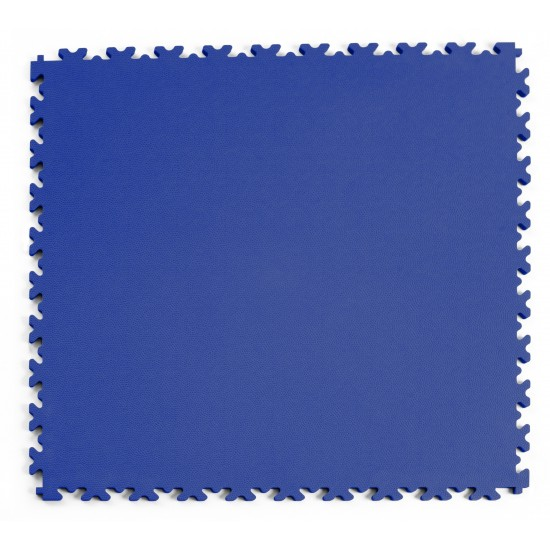 FL Standard Leather Blue 7 mm