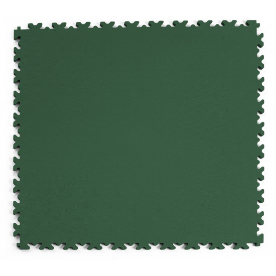 FL Standard Leather Green 7 mm