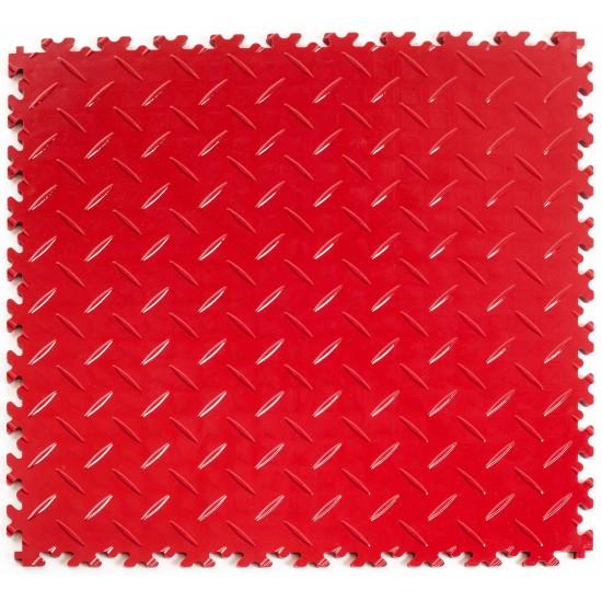 FL Standard Diamond Red  7 mm