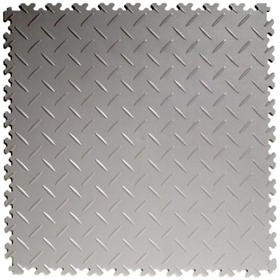 FT Standard Diamond Elite Light Grey 4mm
