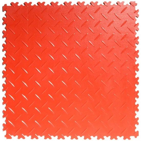 FT Standard Diamond Elite Red 4mm
