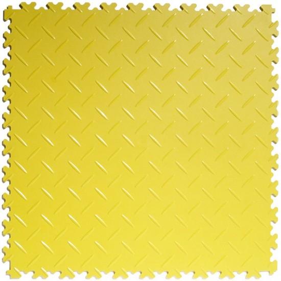 FT Standard Diamond Elite Yellow 4mm