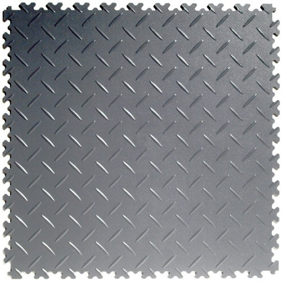 FT Standard Diamond Recycled Grey 4mm