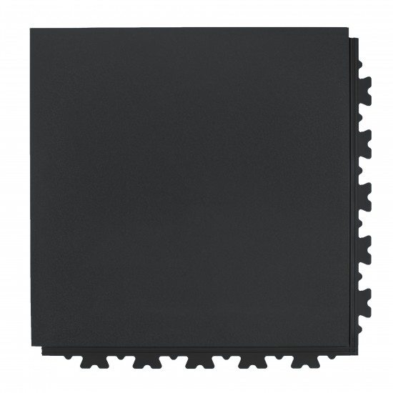FT Heavy Duty Eclipse Smooth Elite Black 7mm