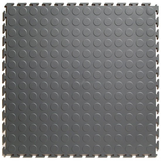 FT Standard Studded Recycled Grey 4,5mm