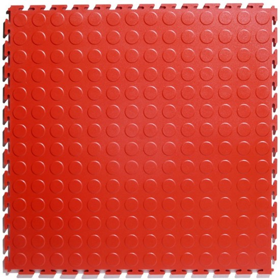 FT Standard Studded Elite Red 4,5mm