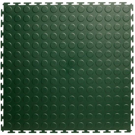 FT Standard Studded Elite Green 4,5mm