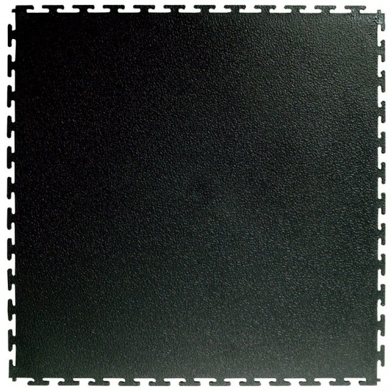 FT Standard Textured Recycled Black 4mm