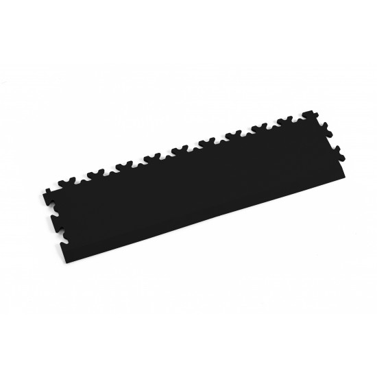 FL Leather Nájazd Black