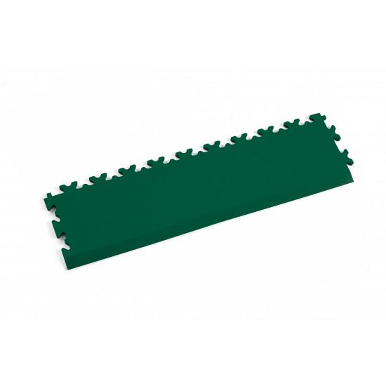 FL Leather Nájazd Green