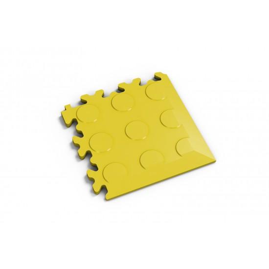 FL Coin vonkajší roh Yellow