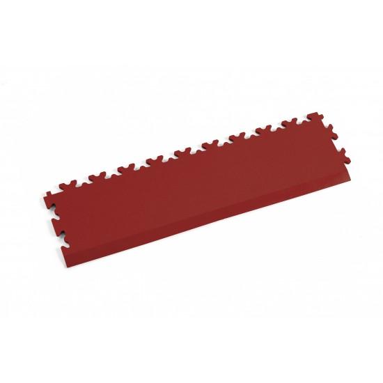 FL Leather Nájazd Red