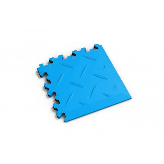 FL  Diamond vonkajší roh Medium Blue