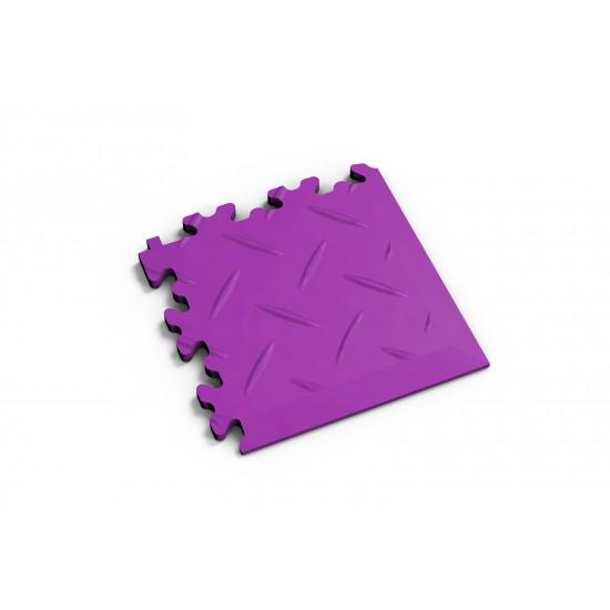 FL  Diamond vonkajší roh Purple