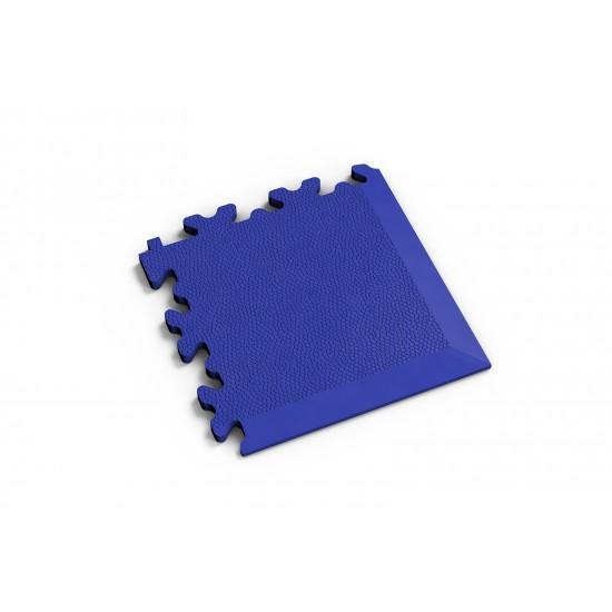 FL Leather vonkajší roh Blue