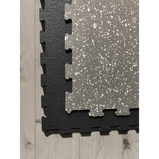PF Puzzle Large Grey 5mm Eco