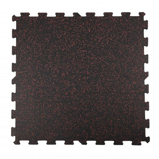 NS Puzzle Large Red 10mm, drobné granule s 10%EPDM