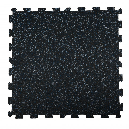 NS Puzzle Large Blue 10mm, drobné granule s 40%EPDM