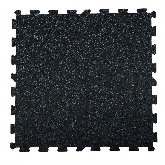NS Puzzle Large Blue 8mm, drobné granule s 10%EPDM