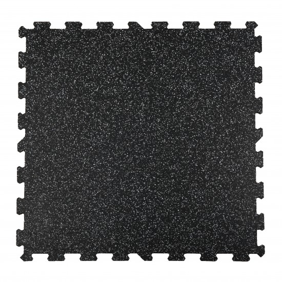 NS Puzzle Large Grey 10mm, drobné granule s 40%EPDM