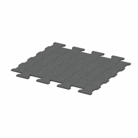 RE Zámková doska Grey 15mm