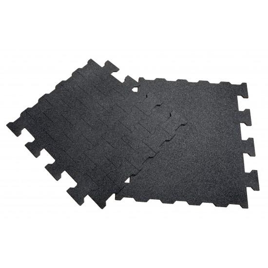 RE Zámková doska Black 15mm