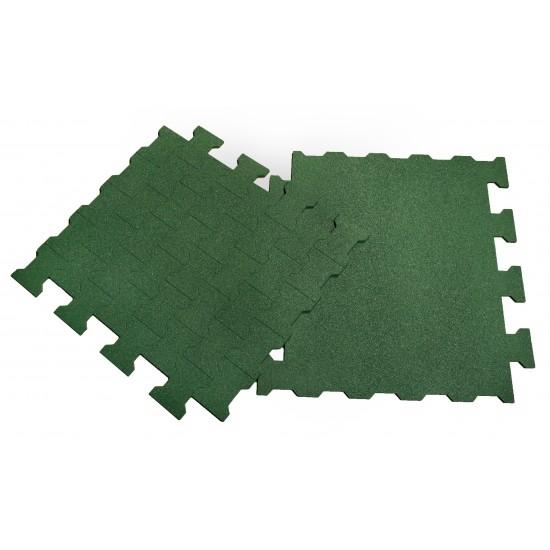 RE Zámková doska Green 15mm