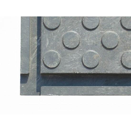 RP Záťažová LARGE podlaha 43mm