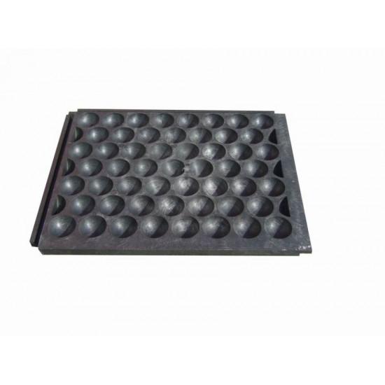 RP Záťažová SMALL podlaha 43mm