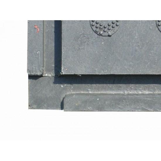 RP Univerzálna ANTISKID podlaha 43mm