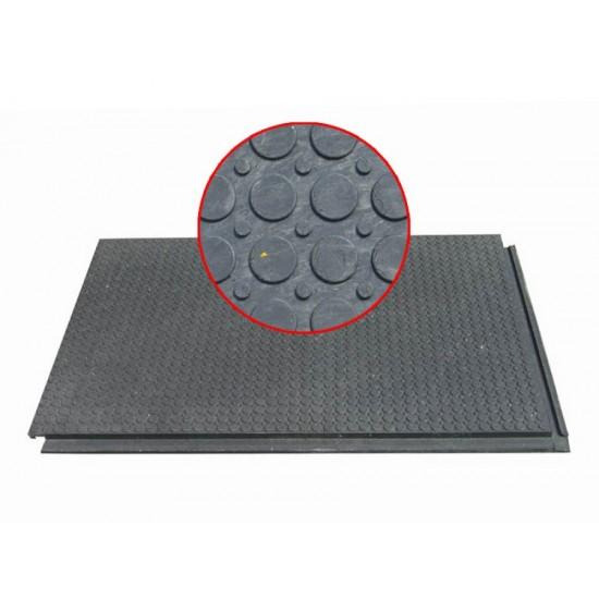 RP Univerzálna mincová podlaha 43mm