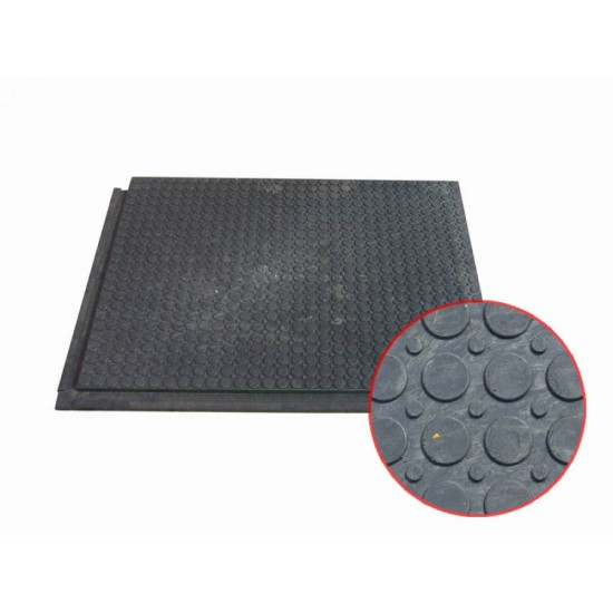 RP Mincová zosilnená podlaha 22mm
