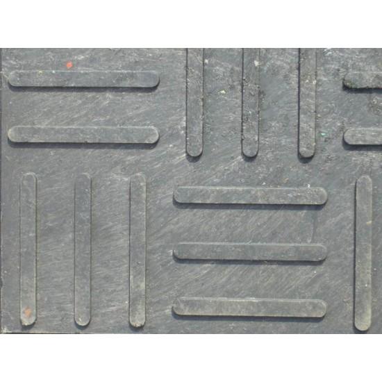 RP Hladká stajňová podlaha 12mm